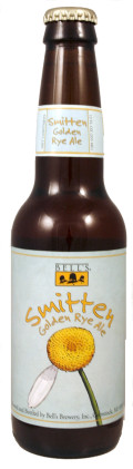 Bells Smitten Golden Rye Ale - Specialty Grain