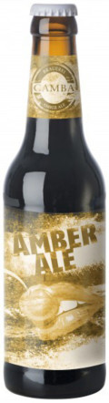 Camba Amber Ale  - Amber Ale
