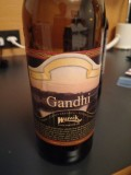 Warwik Gandhi IPA - India Pale Ale &#40;IPA&#41;