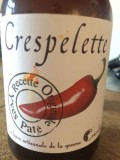 La Crecelle La Crespelette - Spice/Herb/Vegetable