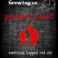 Elephant School Peasants Revolt Red Ale - Premium Bitter/ESB