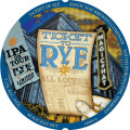 Magic Hat Ticket To Rye IPA - Specialty Grain