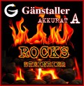 Gnstaller-Bru Akkurat ROCKS Steinbier - Traditional Ale
