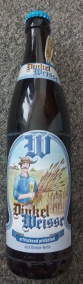 Sudmeister Dinkel Weisse - Specialty Grain