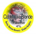 Barley Bottom Cobbydale Blonde - Golden Ale/Blond Ale