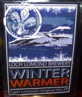 Loch Lomond Winter Warmer - Bitter