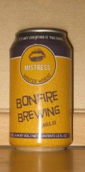 Bonfire Mistress Winter Wheat - Dunkelweizen