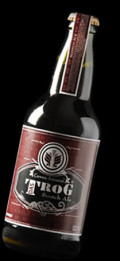 Trog Scotch Ale - Scottish Ale