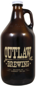 Outlaw Frost Bite Me Winter IPA - India Pale Ale (IPA)