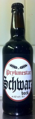 Vakka-Suomen Prykmestar Schwarzbock - Dunkler Bock