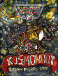 Lake Bluff Kosmonaut - Imperial Stout