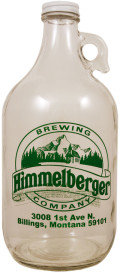Himmelberger North 40 Amber - Amber Ale