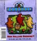 New Holland Paleooza - American Pale Ale