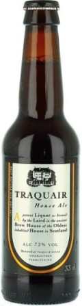 Traquair House Ale - Scotch Ale