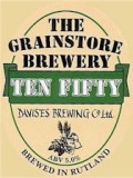 Grainstore Ten Fifty - Premium Bitter/ESB