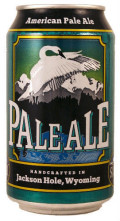 Snake River Pale Ale - American Pale Ale