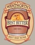 Wentworth Best Bitter - Bitter
