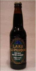 Lake Superior Old Man Winter Warmer - Barley Wine