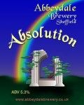 Abbeydale Absolution - Golden Ale/Blond Ale