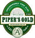 Fyne Ales Pipers Gold - Golden Ale/Blond Ale