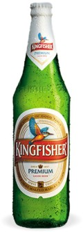 Kingfisher Lager - Pale Lager