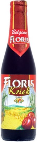 Florisgaarden Griotte - Fruit Beer