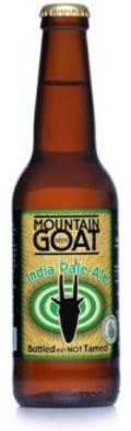 Mountain Goat India Pale Ale (-2010) - American Pale Ale