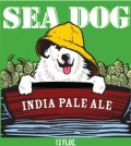Sea Dog Old East India Pale Ale - India Pale Ale (IPA)