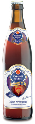 Schneider Aventinus - Weizen Bock