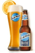 Blue Moon Belgian White Ale - Belgian White &#40;Witbier&#41;