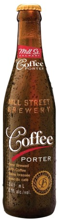 Mill Street Coffee Porter - Porter
