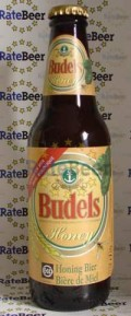 Budels Honing - Pale Lager