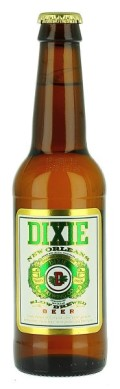 Dixie Beer - Pale Lager