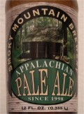 Smoky Mountain Appalachian Pale Ale - American Pale Ale