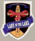 Glastonbury Lady of the Lake - Bitter