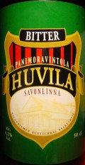 Huvila Joutsen - Golden Ale/Blond Ale