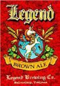Legend Brown Ale - Brown Ale