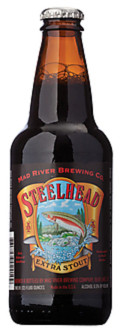 Mad River Steelhead Extra Stout - Stout