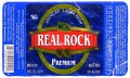Real Rock Premium - Pale Lager