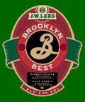 J.W. Lees Brooklyn Best - American Pale Ale