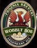 Phoenix Wobbly Bob - English Strong Ale