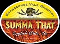 Branscombe Vale Summa That - Golden Ale/Blond Ale