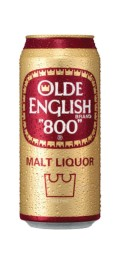 Olde English 800 - Malt Liquor