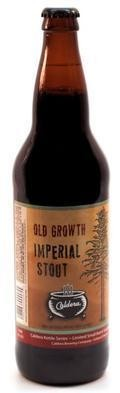 Caldera Kettle Series Old Growth Imperial Stout - Imperial Stout