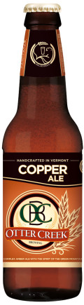 Otter Creek Copper Ale - Altbier