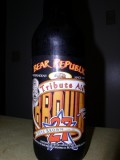 Bear Republic Peter Brown Tribute Ale - Brown Ale