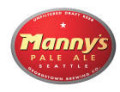 Georgetown Mannys Pale Ale - American Pale Ale