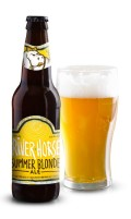 River Horse Summer Blonde - Golden Ale/Blond Ale