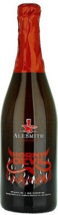 AleSmith Horny Devil  - Belgian Strong Ale