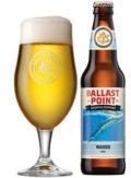 Ballast Point Wahoo Wheat - Belgian White (Witbier)